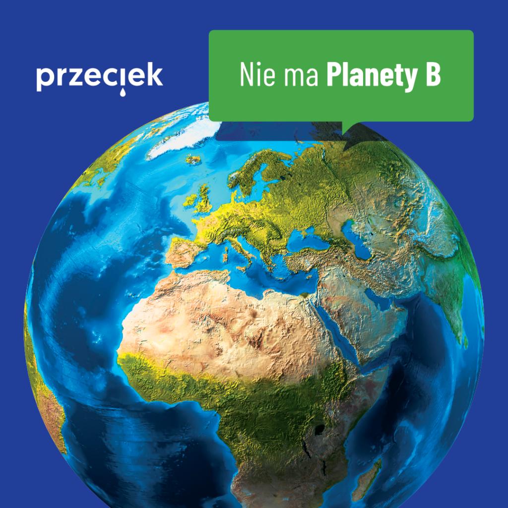 Przeciek - Niema Planety B