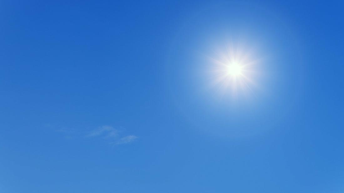 5 eko sposobów na ochłodę